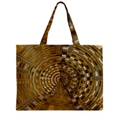 Gatway To Thelight Pattern 4 Zipper Mini Tote Bag