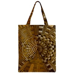 Gatway To Thelight Pattern 4 Zipper Classic Tote Bag