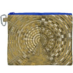 Gatway To Thelight Pattern 4 Canvas Cosmetic Bag (xxxl)
