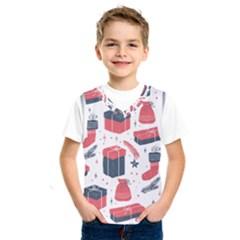 Christmas Gift Sketch Kids  Sportswear