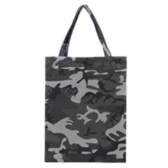 Camouflage Pattern Disguise Army Classic Tote Bag