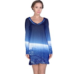 Cd47e13c 7be9 4700 9a12 F442eaba4e49 Long Sleeve Nightdress