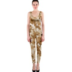 Texture Background Backdrop Brown Onepiece Catsuit