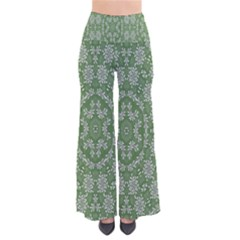 Art Pattern Design Holiday Color Pants