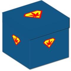 Super Dealer Storage Stool 12