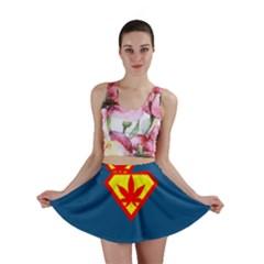 Super Dealer Mini Skirt