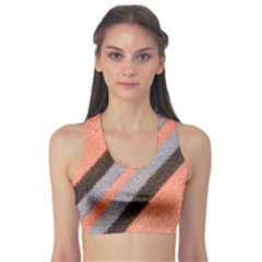 Fabric Textile Texture Surface Sports Bra