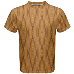Wood Background Backdrop Plank Men s Cotton Tee
