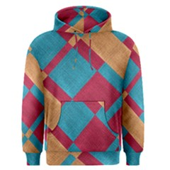 Fabric Textile Cloth Material Men s Pullover Hoodie