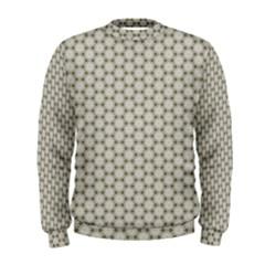 Background Website Pattern Soft Men s Sweatshirt