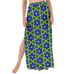 Texture Background Pattern Maxi Chiffon Tie Up Sarong