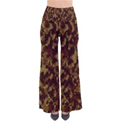Camouflage Tarn Forest Texture Pants