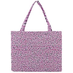 Texture Surface Backdrop Background Mini Tote Bag