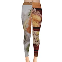 Sushi And Bento Leggings
