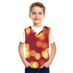 Soft Lights Bokeh 4 Kids  Sportswear