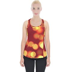Soft Lights Bokeh 4 Piece Up Tank Top
