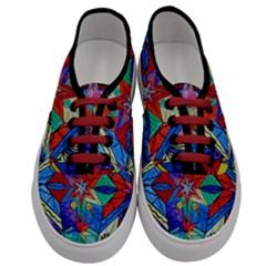 Soul Family   Women s Classic Low Top Sneakers