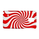 Peppermint Candy Samsung Galaxy Note 4 Hardshell Case View1