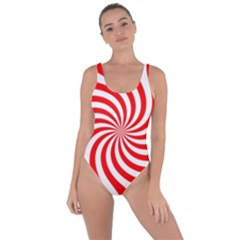 Peppermint Candy Bring Sexy Back Swimsuit