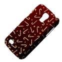Golden Candycane Red Galaxy S4 Mini View4