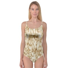 Abstract Art Backdrop Background Camisole Leotard