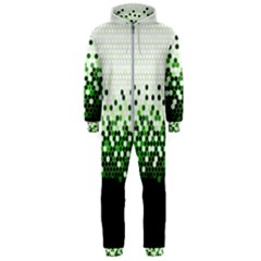 Tech Camouflage 2 Hooded Jumpsuit (men)
