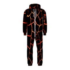 Magma Hooded Jumpsuit (kids)