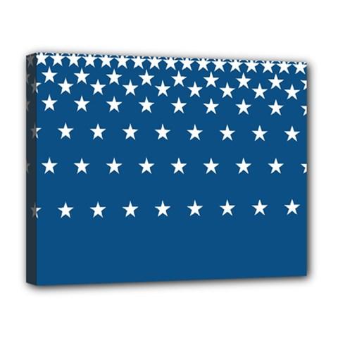 Patriot Canvas 14  X 11