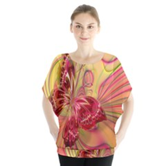 Arrangement Butterfly Aesthetics Blouse