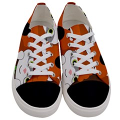 Baby Decoration Cat Dog Stuff Women s Low Top Canvas Sneakers