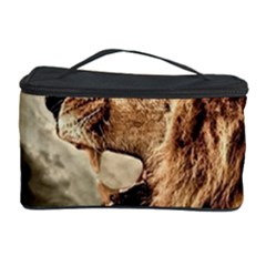Roaring Lion Cosmetic Storage Case