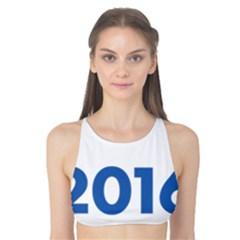 Wtf? 2016 Tank Bikini Top
