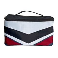 Modern Shapes Cosmetic Storage Case