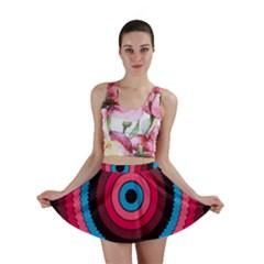 Oracle 02 Mini Skirt