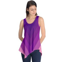 Tri 01 Sleeveless Tunic