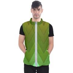 Tri 03 Men s Puffer Vest