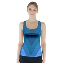 Tri 04 Racer Back Sports Top
