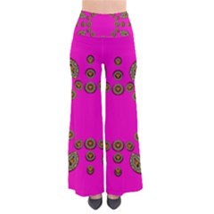 Sweet Hearts In  Decorative Metal Tinsel Pants