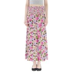 Gardenia Sweet Full Length Maxi Skirt