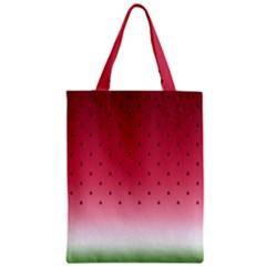 Watermelon Classic Tote Bag