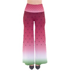 Watermelon Pants