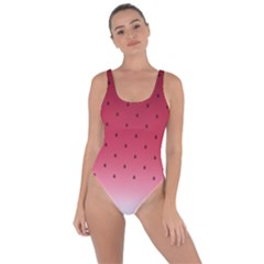 Watermelon Bring Sexy Back Swimsuit