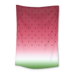 Watermelon Small Tapestry