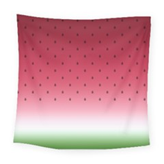 Watermelon Square Tapestry (large)