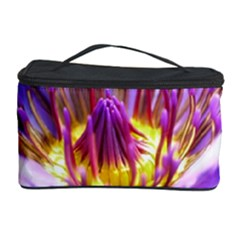 Flower Blossom Bloom Nature Cosmetic Storage Case
