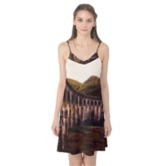 Viaduct Structure Landmark Historic Camis Nightgown