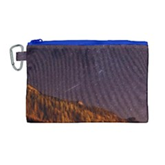 Italy Cabin Stars Milky Way Night Canvas Cosmetic Bag (large)