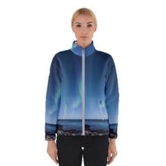 Aurora Borealis Lofoten Norway Winterwear
