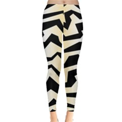 Polynoise Tiger Leggings