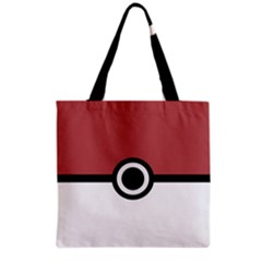 Monters Hunter Grocery Tote Bag